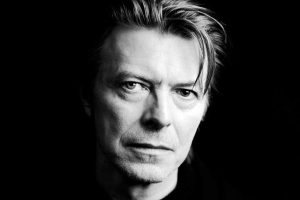 David Bowie: Behind the name