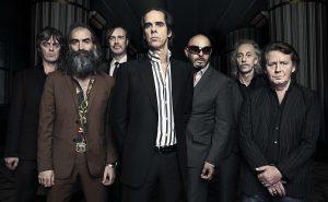 O Nick Cave & The Bad Seeds επιστρέφουν στην Ελλάδα τον Ιούνιο στο Ejekt Festival
