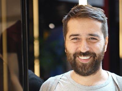 Γιάννης Καστανάκης
