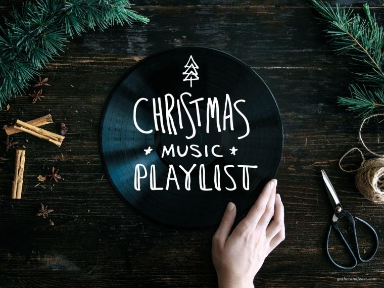Christmas Mood: Αγαπημένα τραγούδια των Χριστουγέννων