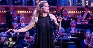 Barbara Hannigan: Μαέστρος ή Soprano;